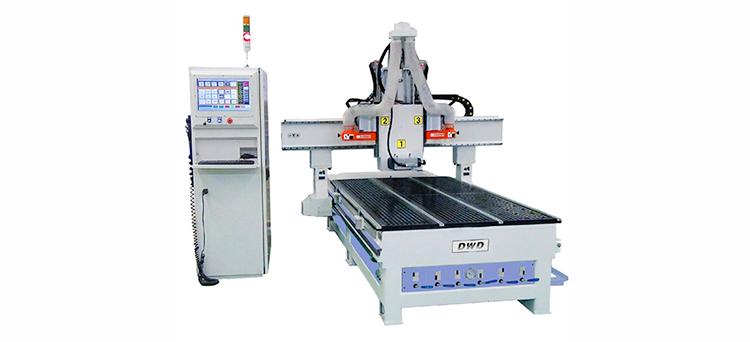 欣晴办公家具生产设备-小型加工