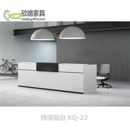 办公前台设计的特点主要有哪些