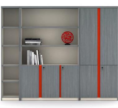 板式文件柜WJG-05