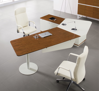 实木办公桌SZ-10