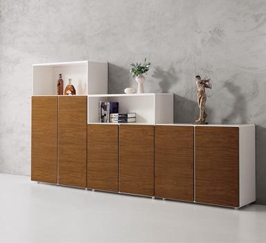 实木文件柜-08
