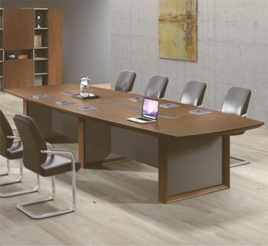 实木会议桌-07