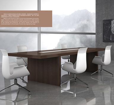 板式会议桌HY-04