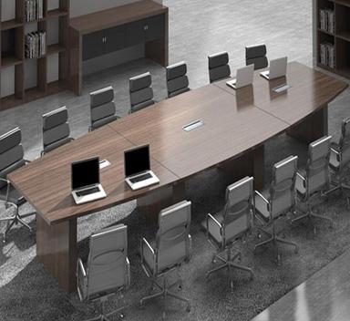板式会议桌HY-06