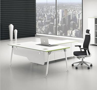 板式办公桌BZ-10