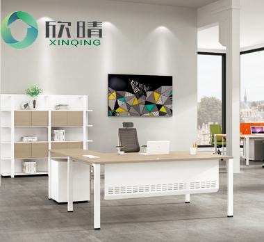 板式办公桌BZ-11