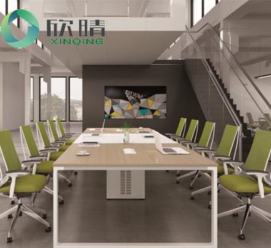 板式会议桌HY-11