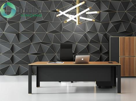 板式办公桌BZ-09