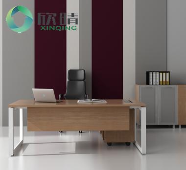 板式办公桌BZ-12