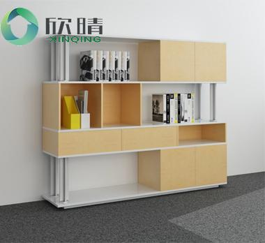 板式文件柜WJG-10