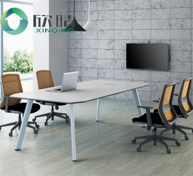 板式会议桌HY-14