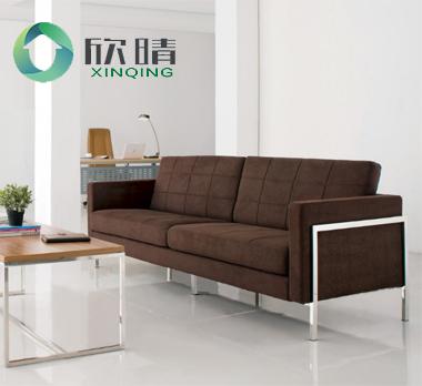 休闲沙发XSF-07