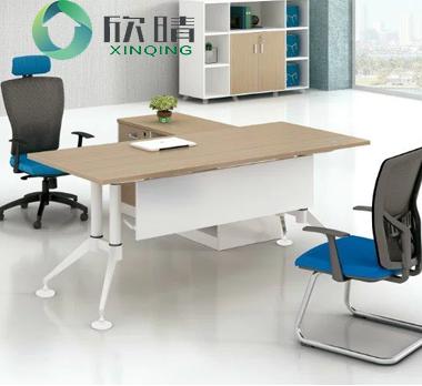 板式办公桌BZ-03