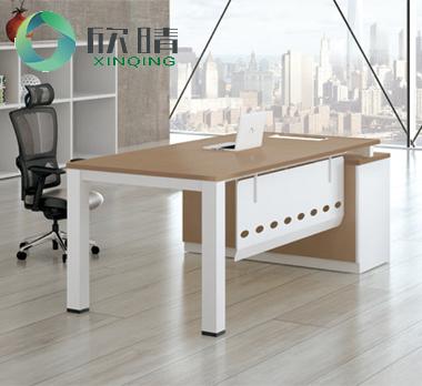 板式办公桌BZ-13