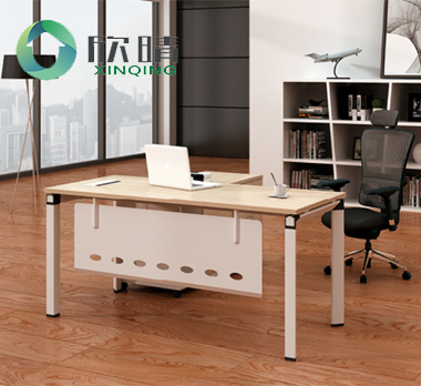 板式办公桌BZ-14