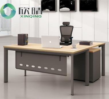 板式办公桌BZ-16
