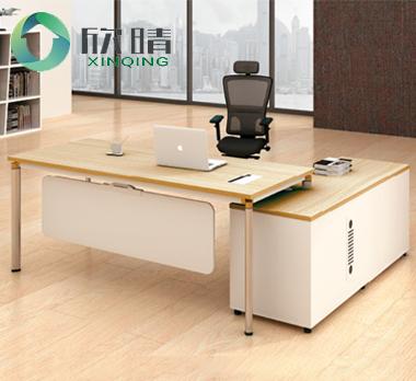 板式办公桌BZ-17