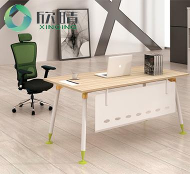 板式办公桌BZ-20