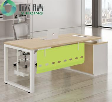 板式办公桌BZ-21
