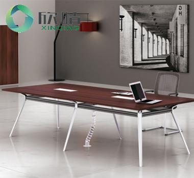 板式会议桌HY-15