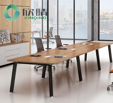板式会议桌HY-16