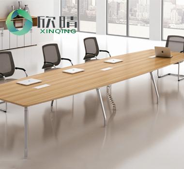 板式会议桌HY-17