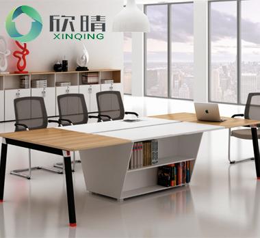 板式会议桌HY-18