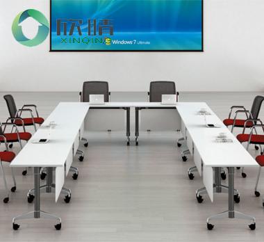 板式会议桌HY-20