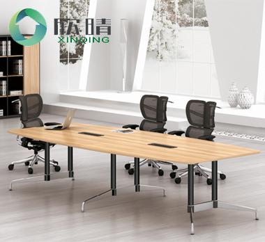 板式会议桌HY-21