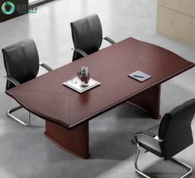 实木会议桌-11