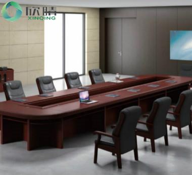 实木会议桌-12
