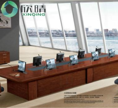 实木会议桌-15