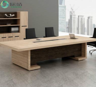 实木会议桌-20