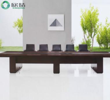 实木会议桌-22