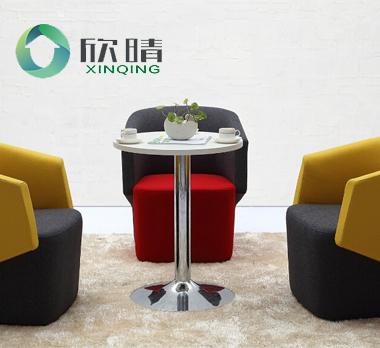 休闲沙发XSF-11