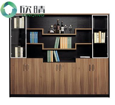 实木文件柜-13
