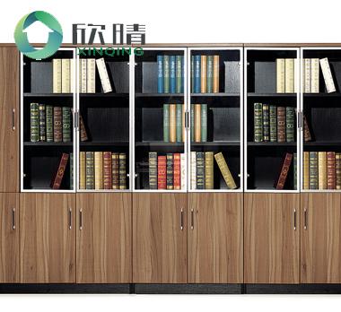 实木文件柜-14