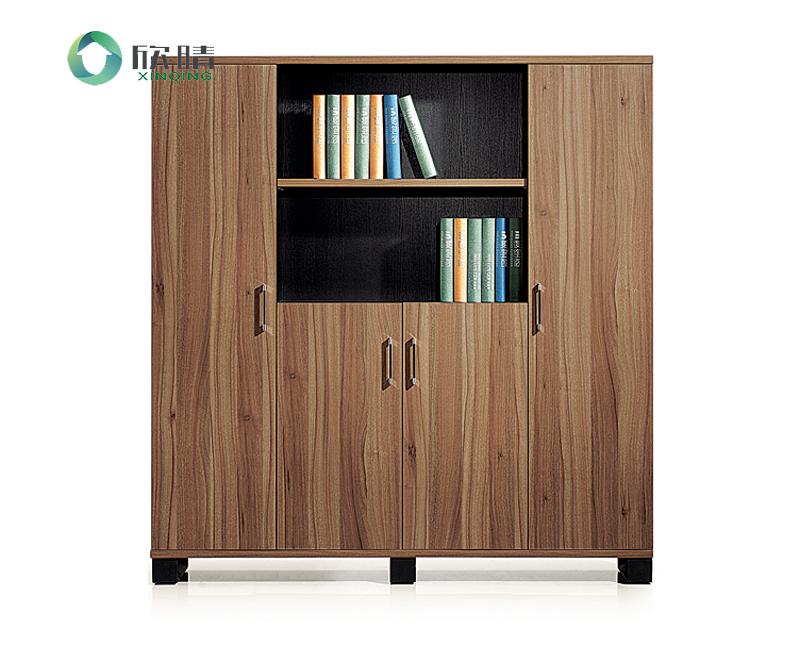 实木文件柜-15