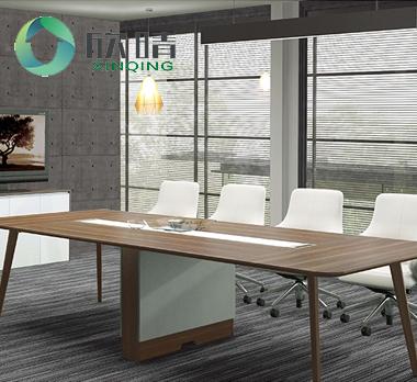 板式会议桌HY-09