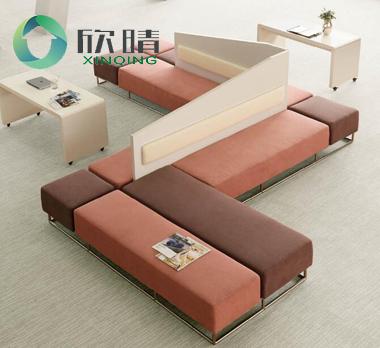休闲沙发XSF-18
