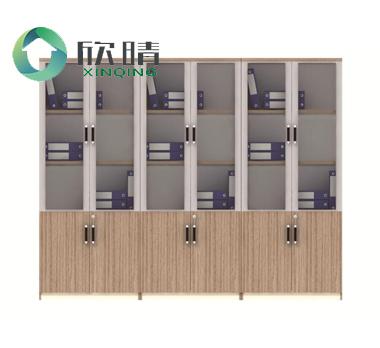 板式文件柜WJG-22