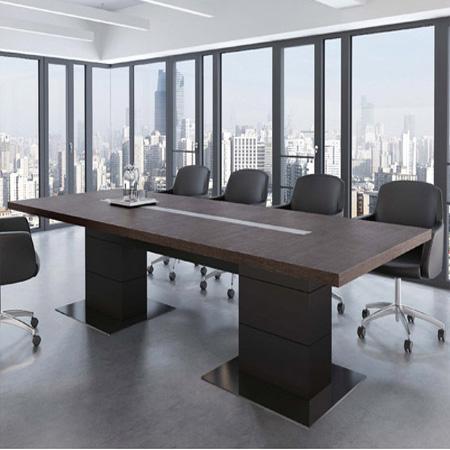 实木会议桌-24