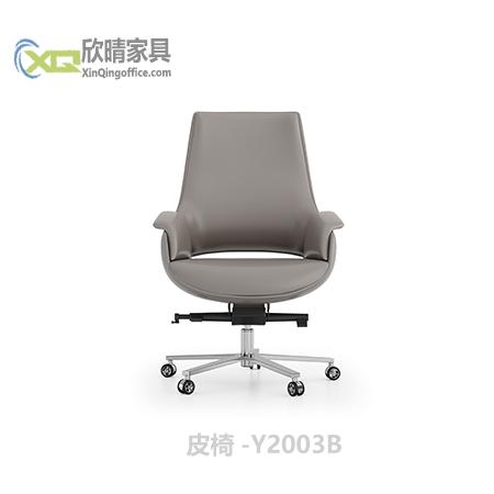 皮椅-Y2003B