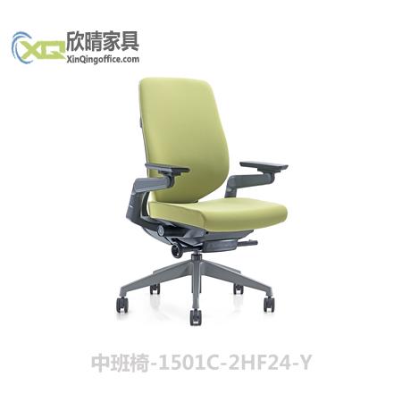 中班椅-1501C-2HF24-Y