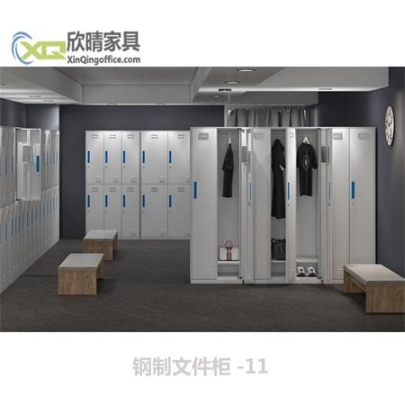 钢制文件柜-11